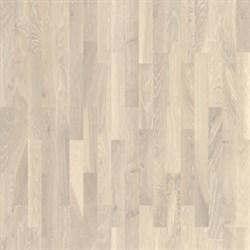 Паркетная доска SALSA - Дуб Коттон Браш 3-полосный - фото 5091