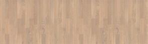 Паркетная доска SALSA - Дуб Кремовый 3-полосный